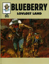 Cover for Blueberry (Egmont, 2006 series) #3