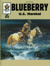 Cover for Blueberry (Egmont, 2006 series) #5