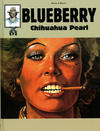 Cover for Blueberry (Egmont, 2006 series) #7