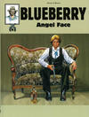 Cover for Blueberry (Egmont, 2006 series) #8