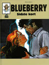 Cover for Blueberry (Egmont, 2006 series) #10