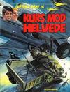 Cover for Luftens Ørne (Interpresse, 1971 series) #16 - Kurs mod helvede