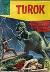 Cover for Albi Spada - Turok (Edizioni Fratelli Spada, 1972 series) #1