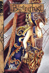 Cover for Bizenghast (Tokyopop, 2005 series) #4