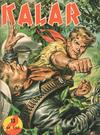 Cover for Kalar (Interpresse, 1967 series) #13
