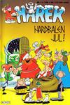 Cover for Hårek (Semic, 1986 series) #4/1986