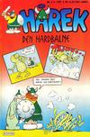 Cover for Hårek (Semic, 1986 series) #4/1987