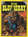 Cover for Den unge Blueberry (Egmont, 1984 series) #1 - Den unge Blueberry