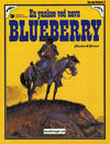 Cover for Den unge Blueberry (Egmont, 1984 series) #2 - En yankee ved navn Blueberry