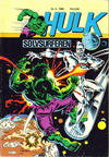 Cover for Hulk (Atlantic Forlag, 1980 series) #5/1982