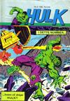 Cover for Hulk (Atlantic Forlag, 1980 series) #9/1982