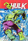 Cover for Hulk (Atlantic Forlag, 1980 series) #10/1982