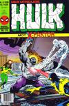 Cover for Hulk (Semic, 1984 series) #6/1990