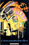 Cover for Playgrounds (Fantagraphics, 1991 series) #1