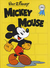 Cover for Mickey Mouse Best Comics (Abbeville Press, 1978 series)  [2nd printing, 1986]