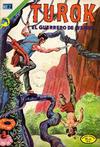 Cover for Turok (Editorial Novaro, 1969 series) #46