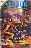 Cover for Turok (Editorial Novaro, 1969 series) #83
