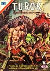 Cover for Turok (Editorial Novaro, 1969 series) #128