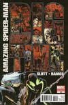 Cover Thumbnail for The Amazing Spider-Man (1999 series) #650 [2nd Printing variant]