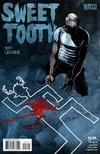 Cover for Sweet Tooth (DC, 2009 series) #23