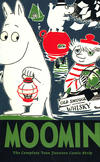 Cover for Moomin: The Complete Tove Jansson Comic Strip (Drawn & Quarterly, 2006 series) #3