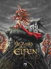 Cover for De zang der elfen (Dark Dragon Books, 2011 series) #1 - Het laatste woord