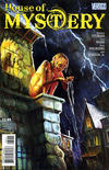 Cover for House of Mystery (DC, 2008 series) #39