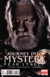 Cover for Journey into Mystery (Marvel, 2011 series) #623 [2nd Printing Movie Photo Cover]