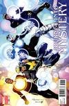 Cover for Journey into Mystery (Marvel, 2011 series) #623 [Larry Stroman X-Men Evolution Variant]