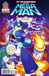 Cover Thumbnail for Mega Man (2011 series) #3