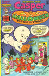 Cover for Casper Halloween Trick or Treat (Harvey, 1976 series) #1