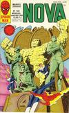 Cover for Nova (Semic S.A., 1989 series) #132