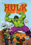 Cover for Hulk (Arédit-Artima, 1983 series) #5