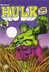 Cover for Hulk (Arédit-Artima, 1983 series) #6