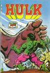 Cover for Hulk (Arédit-Artima, 1983 series) #9