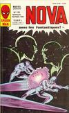 Cover for Nova (Semic S.A., 1989 series) #133