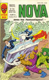 Cover for Nova (Semic S.A., 1989 series) #134