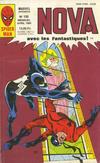 Cover for Nova (Semic S.A., 1989 series) #135