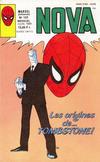 Cover for Nova (Semic S.A., 1989 series) #137