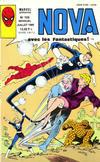 Cover for Nova (Semic S.A., 1989 series) #138