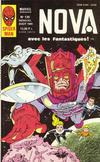 Cover for Nova (Semic S.A., 1989 series) #139