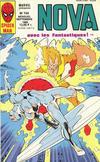 Cover for Nova (Semic S.A., 1989 series) #140