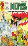 Cover for Nova (Semic S.A., 1989 series) #141