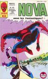 Cover for Nova (Semic S.A., 1989 series) #142
