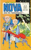 Cover for Nova (Semic S.A., 1989 series) #146