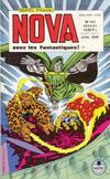 Cover for Nova (Semic S.A., 1989 series) #147
