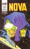 Cover for Nova (Semic S.A., 1989 series) #153
