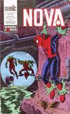 Cover for Nova (Semic S.A., 1989 series) #162