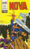 Cover for Nova (Semic S.A., 1989 series) #165