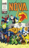 Cover for Nova (Semic S.A., 1989 series) #172